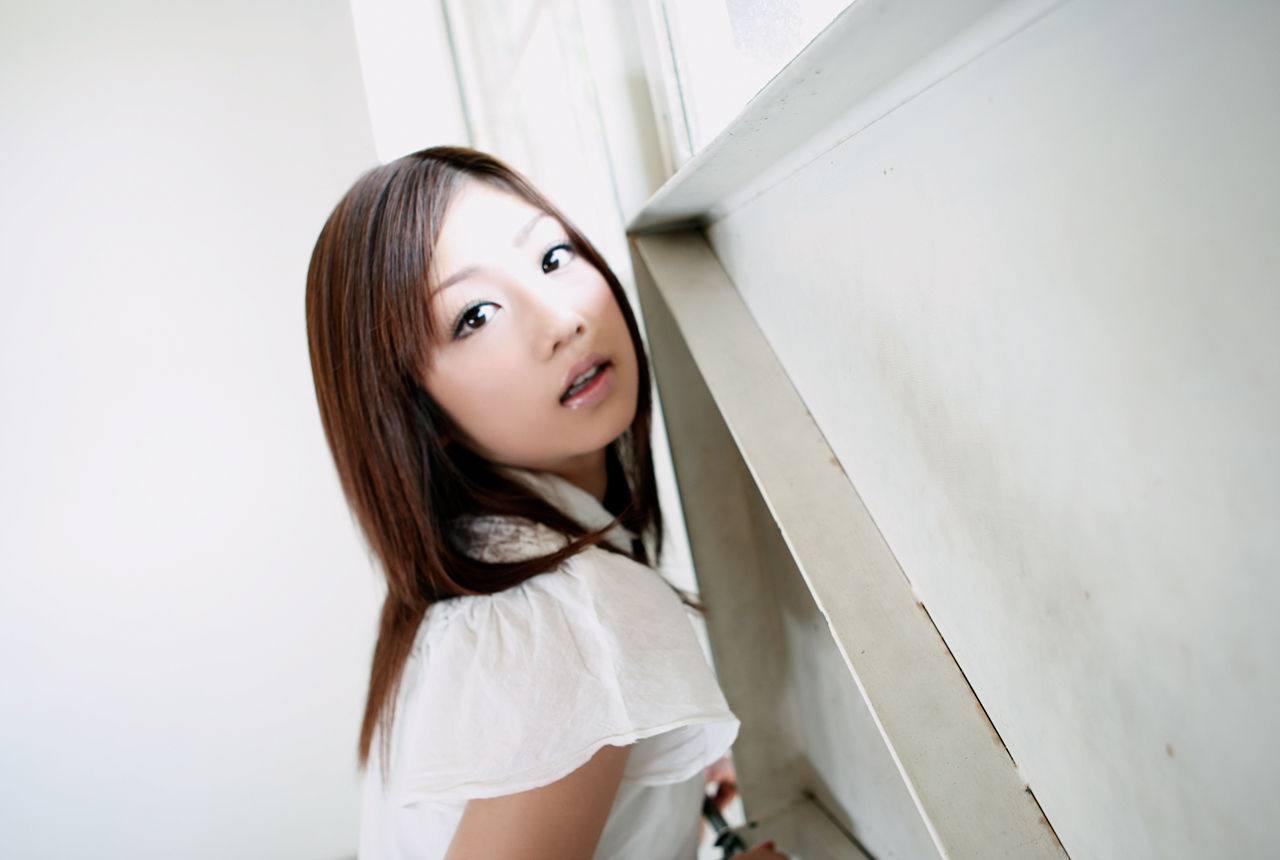 小倉優子グラビア壁紙 画像8
